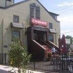 Western Avenue Health Club & Cafe at Iglesia