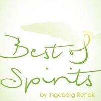 Best of Spirits - Zentrum für bewusstes Leben