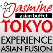 Jasmine Tokyo Asian Buffet