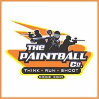 The Paintball Co. India