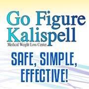GO FIGURE KALISPELL
