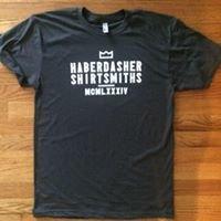 Haberdasher Shirtsmiths