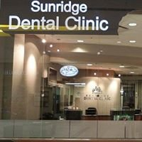 Sunridge Mall Dental Clinic