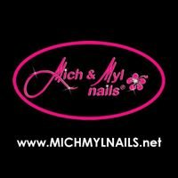 Mich & Myl Nails - Ortigas Center Branch