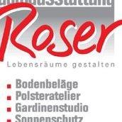 Raumausstattung Roser