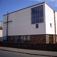Blawarthill Parish Church, Glasgow