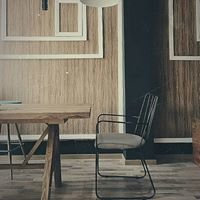 Fragkalis - Chair & Table creations