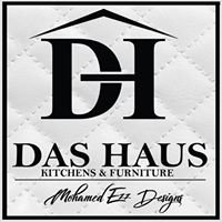 Das Haus Furniture - Mohamed Ezz Designs