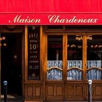 Le Chardenoux