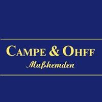 CAMPE & OHFF