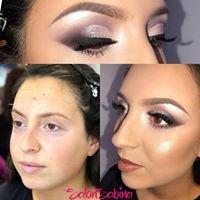 SalonSabina - Bristol Make Up Artist, Hair Stylist & Hair Extensions