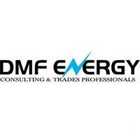 DMF Energy Inc.