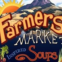 Farmers Market Inspired Soups