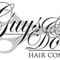 Guys & Dolls Hair Co.