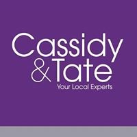 Cassidy & Tate
