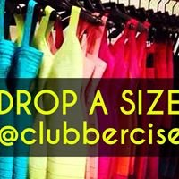 Clubbercise Buckhurst Hill with Golden Goose Fitness - Esther