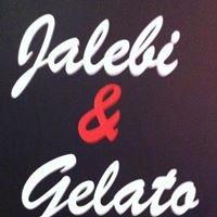 Jalebi & Gelato