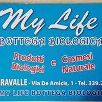 MY LIFE Bottega Biologica