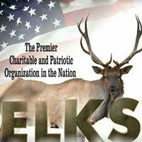 McAlester, Oklahoma - Elks Lodge #533