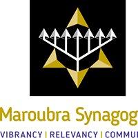 Maroubra Synagogue