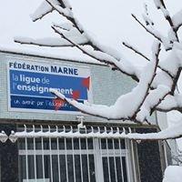 Ligue de l'Enseignement Marne