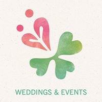 Serendipity Weddings & Events