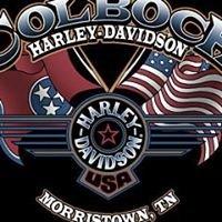 Colboch Harley-Davidson