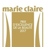 Prix d'Excellence de la Beauté Marie Claire