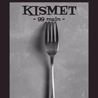Kismet Bistro at 99 Main