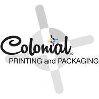 Colonial Printing