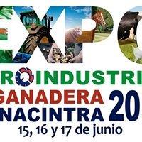 Expo AgroIndustrial y Ganadera Canacintra