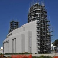 Rome LDS Temple Open House Travel