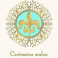 Contessina scalza