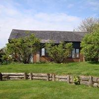 Hilly Field Barn