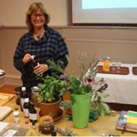 Desiree Shelley FNIMH Medical Herbalist