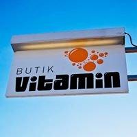Butik Vitamin