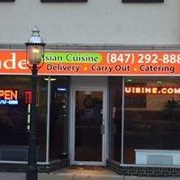 Jade Asian Cuisine