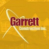 Garrett Construction Inc