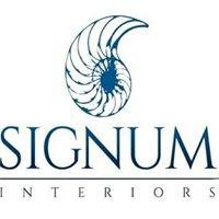 Signum Interiors