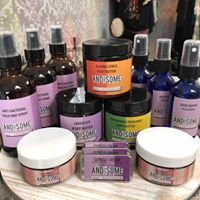 And Then Some. All Natural Products
