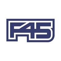 F45 Training Petone