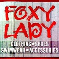 Foxy Lady Sarasota