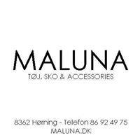 Maluna - 8362 Hørning