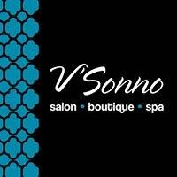 V'Sonno Salon • Boutique • Spa