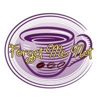 Forget Me Not Café and Restaurant Marikina