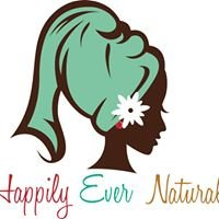 Happily Ever Natural