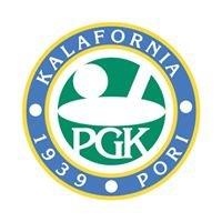 Kalafornia, Porin Golfkerho, PGK