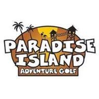 Paradise Island Adventure Golf - Glasgow