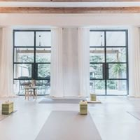 Yoga Studio Roosendaal