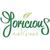 Joricious Delicious